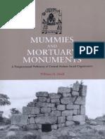 momias en el antiguo perú