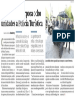 20-10-17 Monterrey incorpora ocho unidades a Policía Turística