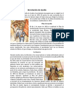 Revolución de Ayutla, Ascenso de Benito Juaréz, Leyes de Reforma
