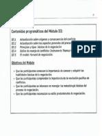 Contenidos y Objetivos (Pág 87)