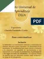 Presentacion DUA