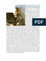 Ficha Literararia Caballero Carmelo