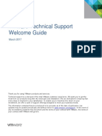 tech-support-welcome-guide
