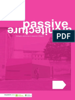 Passive Architecture En