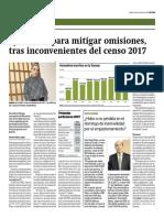 Hugo Ñopo - Gestión - ¿Hubo o no pérdida en el domingo de inamovilidad por el empadronamiento? - 24/10/2017