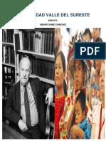 Ensayo de La Cultura Parsoniana y Antropologia 1