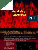 02 Asap & Api