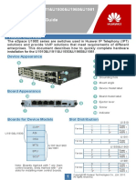 eSpace_U1910&U1911&U1930&U1960&U1981_V200R003C00_Quick_Installation_Guide_01