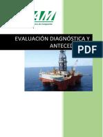 1.1 Diagnostico y Antecedentes