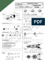 Química - Pré-Vestibular Impacto - Radioatividade - Emissões