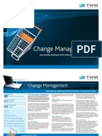 24218739 Case Study Change Management