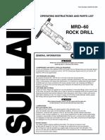 Sullair Mrd60 Info