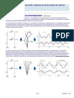 Acciones Dinámicas (S-09) - VGL - Vibración Libre