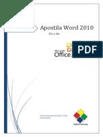 Apostila_Word2010