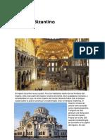 El Imperio Bizantino 1