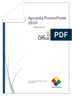 Apostila_PowerPoint2010