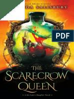 The Scarecrow Queen (Excerpt)
