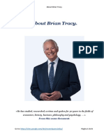 About Brian Tracy
