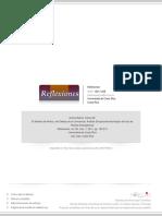 El Modelo Del Arriba y Del Debajo de La Conciencia- Análisis Etnopsicofarmacológico Del Uso de Plant