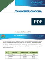 Khomer Khocha JICA