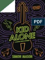 Kid Alone (Excerpt)