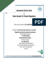 Invitación LIAT- Dr. Villegas J.