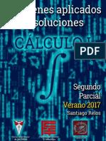 Solucionario 2doParcial UMSS VERANO17