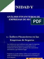 Unidad v Indices Financieros