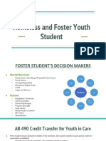 homless and foster youth student  1