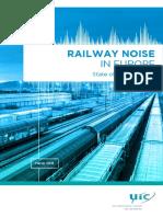 Railway Noise in Europe 2016 Final