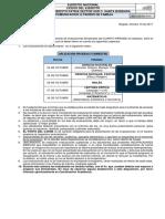 Evaluaciones IV Periodo 2017