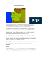IX Región de La Araucanía Características Generales Araucanía