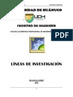 Líneas de Investigación (1)