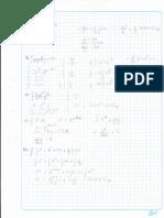 Ejercicios Rsueltos de  Matematica  aplica de Hausler de la 12 edicion