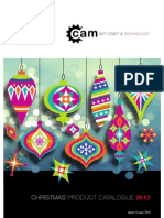 Camartech Christmas Catalogue 2010