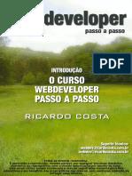 Intro Ducacão - Webdeveloper