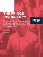The Fringe Insurgency 221017