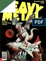 Heavy Metal v02 08 December 1978