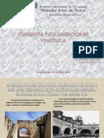 conquistaycolonizacindevenezuela-160528195503