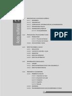 Acido Sulfurico Propiedades y Efectos