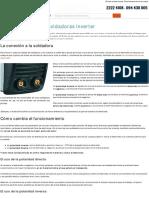 soldadura_electrodod posivo