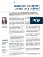 Article Fildentaire