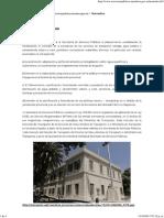 Normativa _ Servicios Públicos