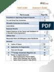 Investors Guide Annex A