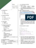Roteiro Para Iniciação Ao Matlab.v02
