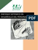 Enfoque Sistemico Desarrollo Personal