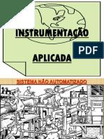 Instrumentação Aplicada - Terminologia