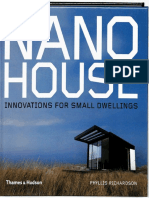Nano House-phyllis Richardson