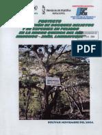 Proyecto Conservación de Bosques-FREELIBROS.org