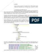 Estructura Android